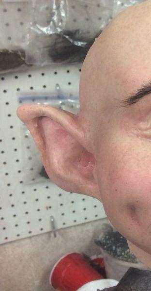 add Pointy Ears