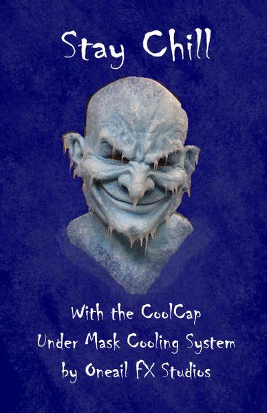 CoolPack Haunt Set