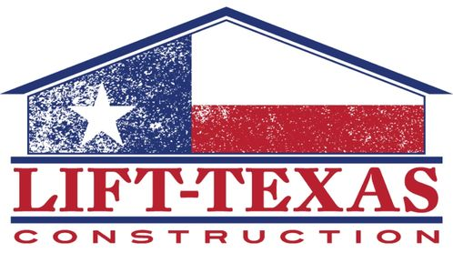 Lift-Texas Construction Logo