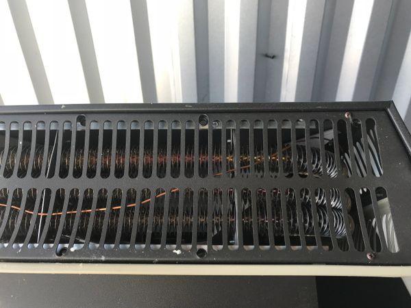 Taskmaster Hf3b5115ca1l Fan Forced Air Heater 5100 Series
