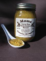 Coarse Dijon Anaheim Mustard