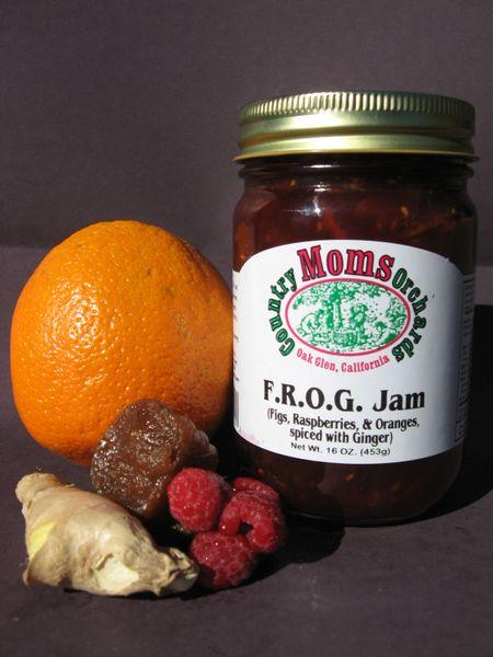F.R.O.G Jam