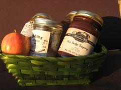 Gift Basket 4 Items