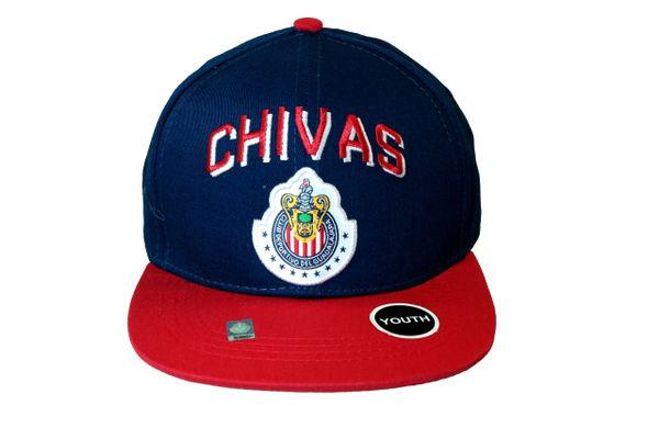 Chivas De Guadalajara Beanie Chivas De Guadalajara Cap
