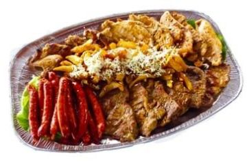family platters  Transilvania House Transylvania House, Romanian food
