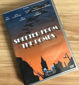 Shelter From The Bombs - DVD  Just £5  Helping to support local community theatre.