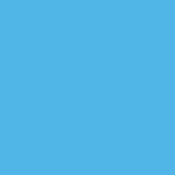 Ocean Light Blue