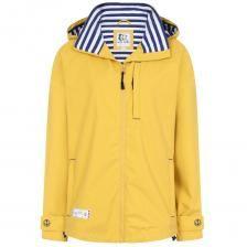 LJ45 - Ladies Waterproof Raincoat Gorse
