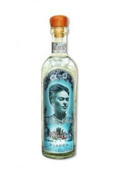 Frida Kahlo Tequila Blanco