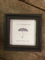 Small Sweet Sayings Signs