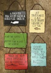 Fishin Signs