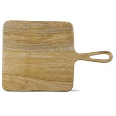 Farmhouse Serving Board - Single Handle
