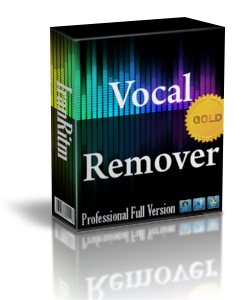 Software That Removes Vocals From Your CDs and MP3s  Download NOW
