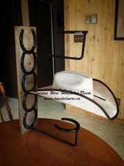 Vertical Hat Rack - Single Spot
