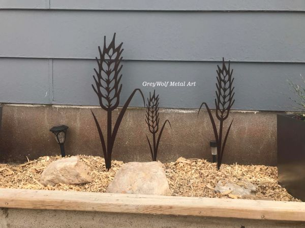 Head of Wheat - Singles