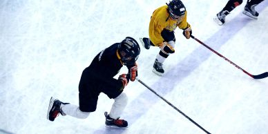 Fall Hockey Camp Grafton Parks and Recreation Youth Sports Grafton North Dakota