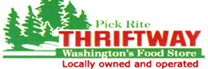 Pic Rite Thriftway in Montesano