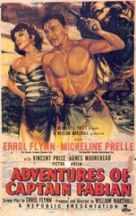 Adventures of Captain Fabian (1951)