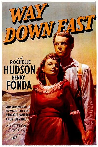 Way Down East (1935) - Henry Fonda, Rochelle Hudson, and Andy Devine