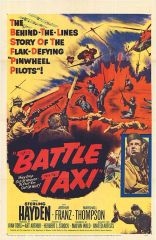 Battle Taxi (1955) DVD