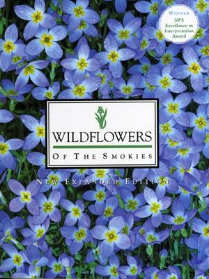 Book - Wildflowers of the Smokies