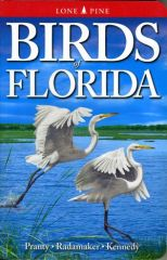Book - Birds of Florida by Pranty, Radamaker and Kennedy