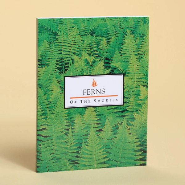 Book - Ferns of the Smokies by Murray Evans