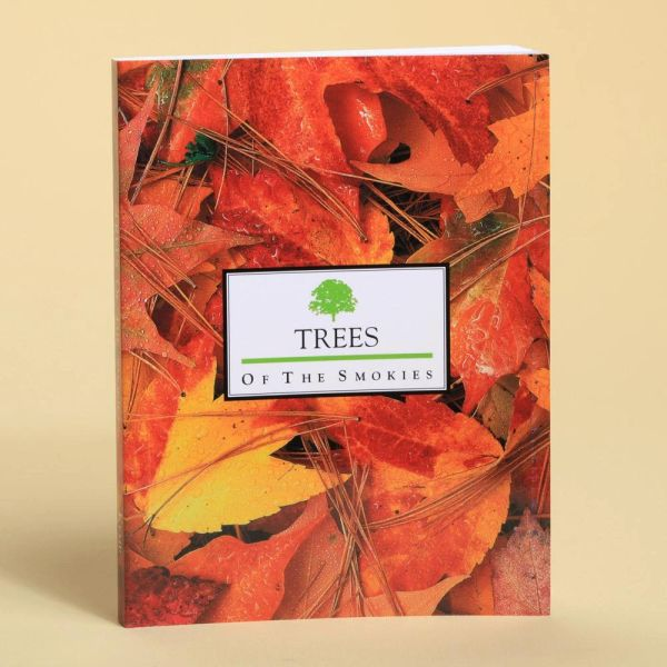 Book - Trees of the Smokies by Steve Kemp, Photographs by Ken Voorhis
