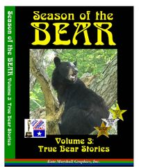 A DVD - Season of the Bear, Volume 3: True Bear Stories