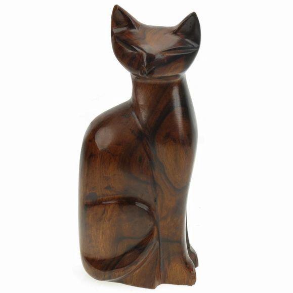 "Carving - Cat - 5"""