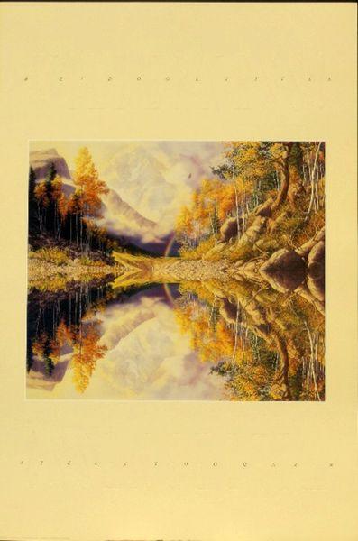 Wilderness, Wilderness by Bev Doolittle