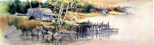 Arcadia by Diane Bartz