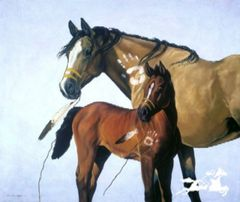 Just Like Dad by Diana Beach-Stamper