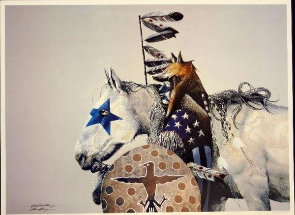Star by J.D. Challanger