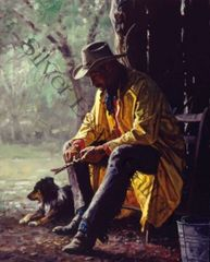 Quiet Time by Martin Grelle
