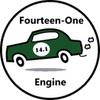 FOURTEEN-ONE ENGINE
