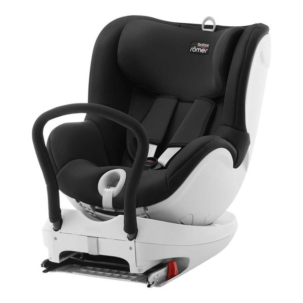 Britax Dualfix - 2018 Collection