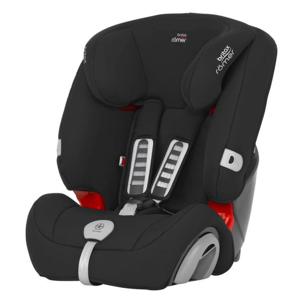 Britax Evolva 123 plus - 2018 Collection