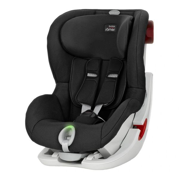 Britax Römer King II LS - 2019 Collection