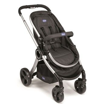 Chicco sport Stroller Urban - 2015 collection