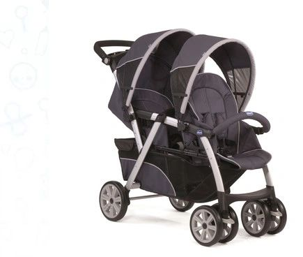 Chicco Together Tandem - 2015 collection