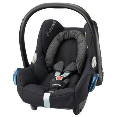 Maxi Cosi Cabriofix - 2017 Collection