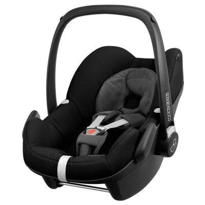 Maxi Cosi Pebble - 2017 Collection
