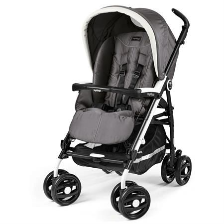 Peg-Perego Pliko P3 Compact Classico - 2016 Collection
