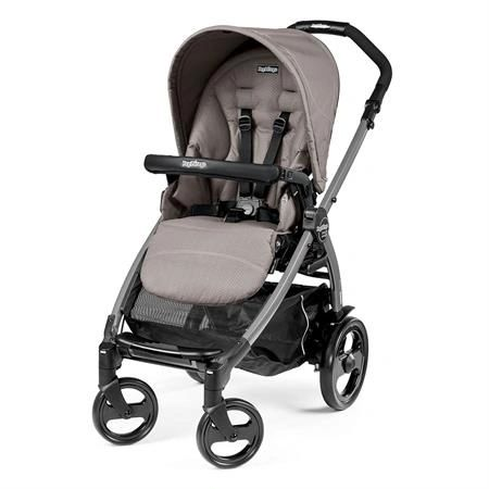 Peg-Perego Book 51 Jet Sportivo - 2016 Collection