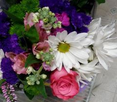 Bouquet of the Month Club (3 month program)
