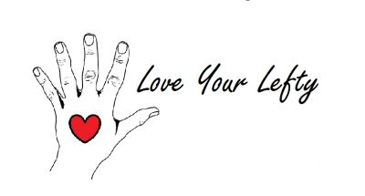 Love Your Lefty