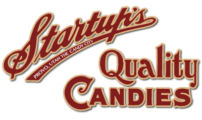 Startup's Candy Company