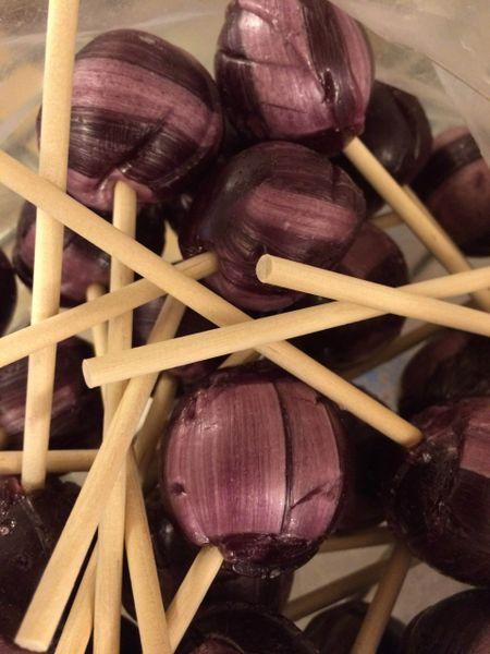 Boysenberry Jumbo Pops