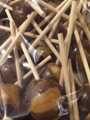 Humbug (molasses mint) Jumbo Pops